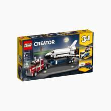 LEGO® Creator Shuttle Transporter 31091