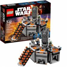 LEGO® Star Wars Carbon Freezing Chamber 7-12yrs 75137