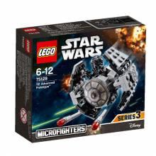 LEGO® Star Wars TIE Advanced Prototype 6-12yrs 75128