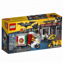 LEGO® The Batman Movie Scarecrow Special Delivery 70910 Age 8-14