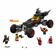 LEGO® The Batman Movie The Batmobile 70905 Age 8-14