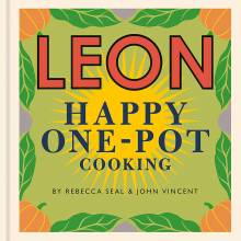 Leon: One Pot Cooking - Hardback Book