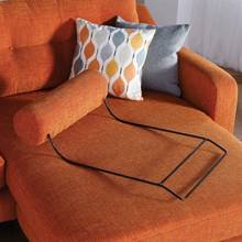 Lisbon Headrest - all sofas & chairs by Whitemeadow - Any Fabric