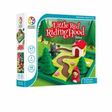 Little Red Riding Hood Deluxe By Smart Games Age 4-7