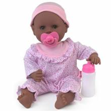 Little Treasure Soft Bodied Doll 38cm 18m+
