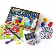 Magic Show Box Set 6+