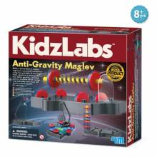 Anti-Gravity Maglev Science Kit 8+