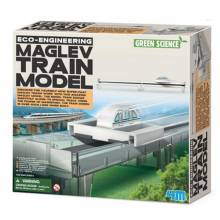 Maglev Train Model - Science Kit 8+