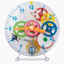 Make Your Own Clock Project Kit 6+
