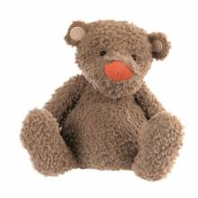 Marcel Large Grey Teddy Bear Soft Toy 30cm