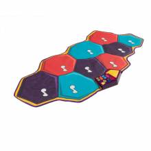Dance Mat Mat-a-Matics Musical Play Mat By B.Toys 3+