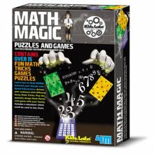 Math Magic - Science Kit 8+