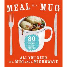 Meal In A Mug Recipe Book