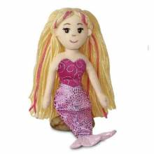Mermaid Melody Soft Toy 26cm