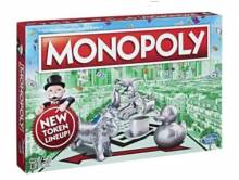 Monopoly Classic Game - Basic UK Monopoly