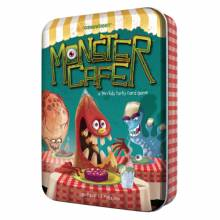 Monster Cafe Card Game 8yr+