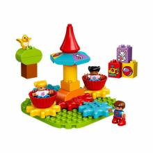 LEGO® DUPLO® My First Carousel 10845 Age 1-3