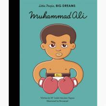 Muhammad Ali: Little People Big Dreams Hardback Book