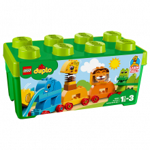 LEGO® DUPLO® My First Animal Brick Box 10863 Age 1-3