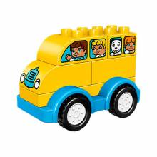 LEGO® DUPLO® My First Bus 10851 Age 1-3