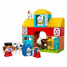 LEGO® Duplo My First Farm 10617 Age 1-5