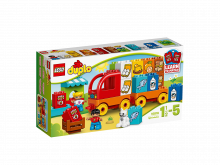 LEGO® DUPLO® My First Truck 10818 Age 1-5