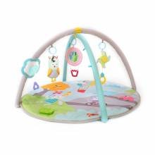 Musical Nature Baby Gym By Taf Toys 0+