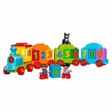 LEGO® DUPLO® Number Train 10847 Age 1-3