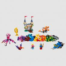 LEGO® Classic Ocean's Bottom 10404 4+