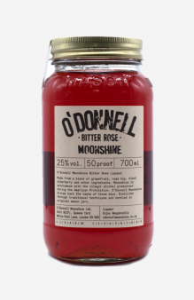 O'Donnell Moonshine - Bitter Rose