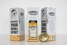 Gift Boxed O'Donnell Moonshine - Roasted Apple