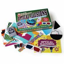 Optical Illusions Box Set