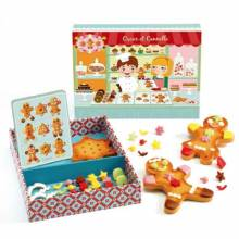 Ginger Playfood Set By Djeco 4+