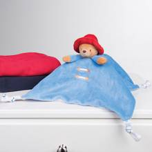 Paddington Bear Comfort Blanket 0+