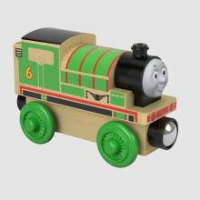 Percy - Thomas The Tank Engine Wooden Railway Train