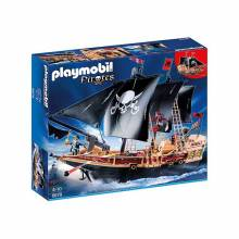 Pirate Raiders' Ship Playmobil Pirates 6678