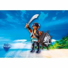 Pirate With Shield Playmo-Friends Playmobil 9075