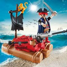 Pirates Small Carrying Case Playmobil 5655
