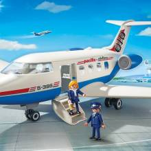 Passenger Plane City Action Playmobil 5395 4-10yrs