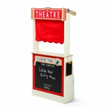 Play Shop And Theatre 3+