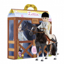 Pony Club Lottie Doll 3yr+