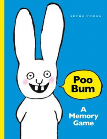 Poo Bum - A Memory Game 3+