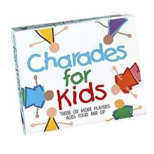 Charades For Kids 4+