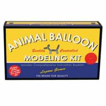 Animal Balloon Modelling Kit