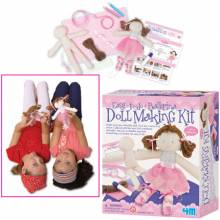 Ballerina Doll Making Kit