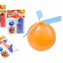 Balloon Helicopter Flying Balloon
