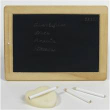 Child's Slate Board / Blackboard.