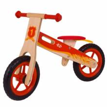 Wooden Balance Bike From 2+