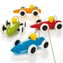 BRIO® Wooden Racing Car