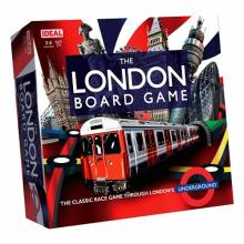 The London Board Game 7+
